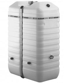 Produktbild: ROTEX Variosafe Sicherheitstank VSF Typ VSF 1500