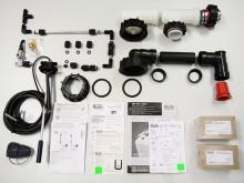 Produktbild: ROTH Füllsystem Füllstar 12 Grundeinheit GS, für KWT-C 750/1000, KWT-R 1000/1500