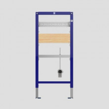 Produktbild: SANIT Ausguss-Element INEO Wandarmaturen 1120/525 90.677.00..T000