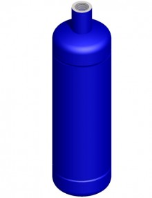 Produktbild: SINUS Lufttopf DN 50