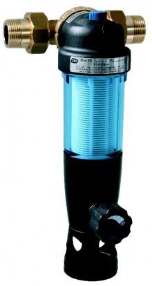 Produktbild: SYR Duo FR Manueller Rückspülfilter DN 25