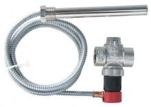 Produktbild: SYR Thermische Ablaufsicherung 3065 Kapillarrohr 1.3 Meter