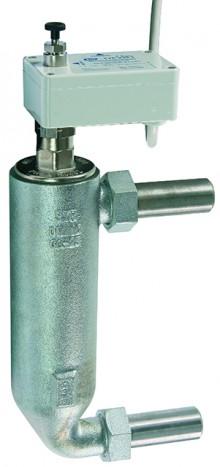 Produktbild: SYR Wasserstandsbegrenzer DN 20, mit Verriegelung