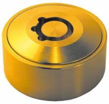 """Produktbild: Sicherheits-Kappe für Leitungsenden DN 50 2"""" zur passiven Manipulationsabwehr"""