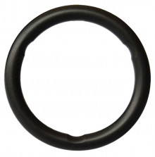 Produktbild: SudoPress Dichtring EPDM d 12, schwarz,f.Edelstahl/C-Stahl/Kupfer