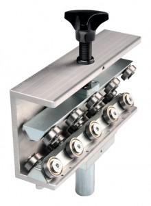 Produktbild: TECE Rohrrichter 16-25 mm