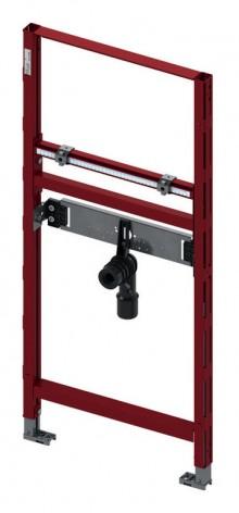 Produktbild: TECE WT- Vorwandelement für Waschtisch BH 1120 mm