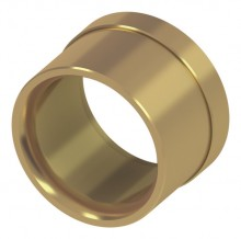 Produktbild: TECEflex Druckhülse für MV-Verbundrohr 14 mm