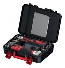 Produktbild: TECEflex Raz-Faz Werkzeugset im Koffer