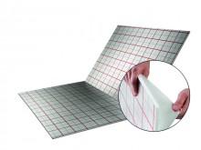 Produktbild: TECEfloor Tackerplatte 10plus 1,60 x 1,20 x 0,01 m  WLG 0,034   VPE 23,04 qm