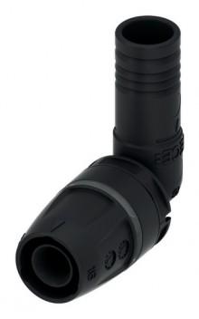 Produktbild: TECElogo PPSU Einsteckwinkel 16 mm