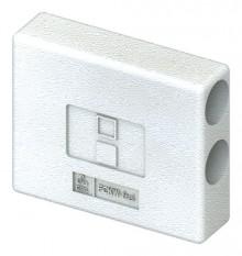 Produktbild: TECElogo Schutzbox für Kreuzungsfittings 16-20 mm