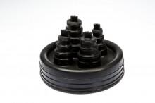 Produktbild: THERMAFLEX Endmanschetten für Heizungs- und Sanitärbereich Mehrleitersystem Hüllrohr 160 mm