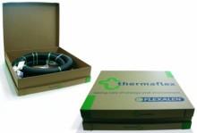 Produktbild: THERMAFLEX Flexalen 600 für Heizungsbereich Doppelleitung Kurzlängenpaket 2 x 1 1/4 Zoll (8 Meter)