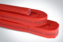 Produktbild: THERMAFLEX ThermaCompact TF Dünnwandschlauch/ Schutzschlauch 15 mm / 4 mm Dicke / VPE 10 M