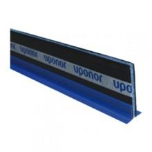 Produktbild: Uponor Dehnungsfugenprofil Multi  1800x100x10mm   (VPE 18 Meter)