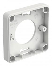 Produktbild: Uponor Raumfühler Smatrix Base A-14X AP-Wandrahmen Style T-149, weiß