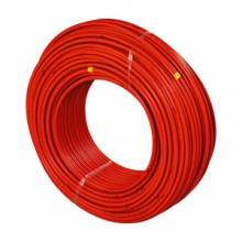 Produktbild: Uponor Rohr MLCP RED  14x1,6 200m   Ring
