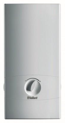 Produktbild: VAILLANT Elektro-Durchlauferhitzer elec. VED E 18/7, 18 kW, gesteuert