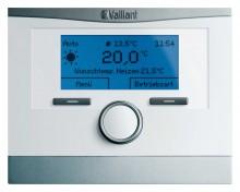 Produktbild: VA Heizungsregler multiMATIC VRC 700 2 HK, witterungsgeführt