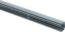 Produktbild: VIEGASTEPTEC Schiene 40 x 40 mm Länge 5000 mm