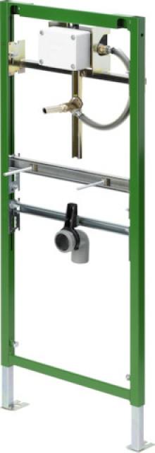 Produktbild: VIEGA ECO PLUS Element für Urinal 1130 mm, für Urinal mit UP-Druckspüler