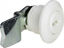 Produktbild: VIEGA Zylinderschloss für VIEGA Verteilerschränke