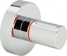 Produktbild: Viega Ausstattungsset Modell 2236.10 mit Rosette verchromt