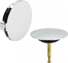 Produktbild: Viega Multiplex-Ausstattungsset Visign M5 chrom Modell 6162.01 NEU