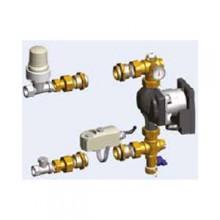 Produktbild: WATTS Festwertregelset FWR 25  Wilo Yonos Para HE-Pumpe