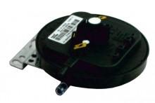 Produktbild: WOLF Differenzdruckwächter 45/105 Pa für GB-20/40/60