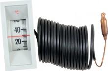 Produktbild: WOLF Fernthermometer 2400 mm für R19   # 279201999