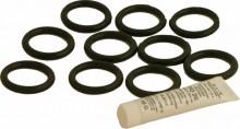 Produktbild: WOLF O-Ring-Paket (mit 10 Ringen) 36 x 26 x 5 mm  # 8601928