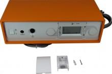 Produktbild: WOLF Regelung R12 DigiCompact Kesseltemperatur witterungsgef  # 8810956