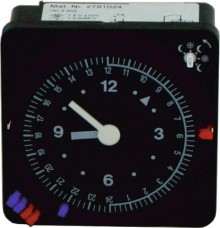 Produktbild: (WOLF Schaltuhr, analog -PG 29-, WOLF # 8903152 Abverkauf