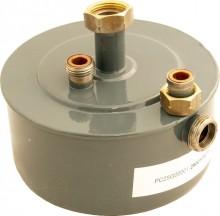 Produktbild: WOLF Warmwasser-Wärmetauscher für GU-E  # 2900105