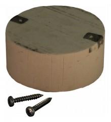 Produktbild: Wolf ET Wärmedämmung Brennkammertopf  für GB, TGB
