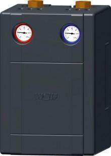 Produktbild: Wolf Verrohrungsgruppe Heizkreis Hocheffizienzpumpe DN25-60 selbstreg.