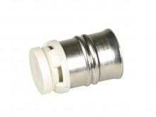 Produktbild: alpex F50 Profi Endkappe 16 mm PPSU