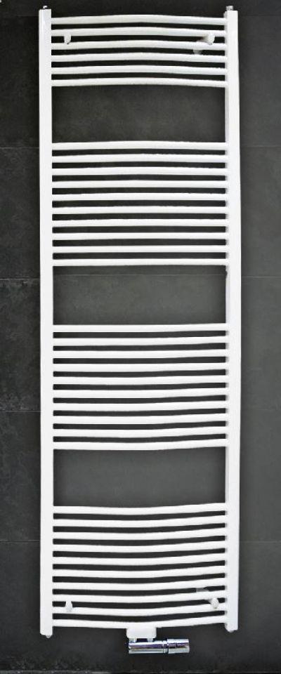 badheizk rper mit mittelanschluss gerade 1800mm x 600 mm weiss 1800600ma hahn gro handel. Black Bedroom Furniture Sets. Home Design Ideas