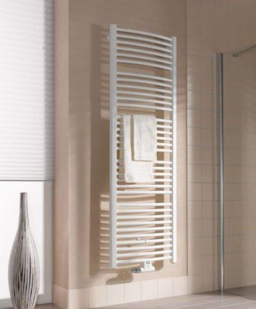 kermi basic 50 r badheizk rper bh 1770 mm 749 x 70 mm weiss gebogene form er01m1800752xxu. Black Bedroom Furniture Sets. Home Design Ideas